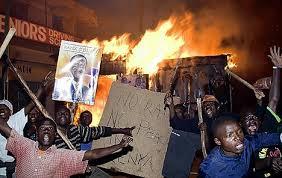 PEV-VIOLENCE-KENYA