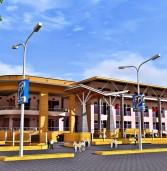 Kericho gets high-tech shopping mall