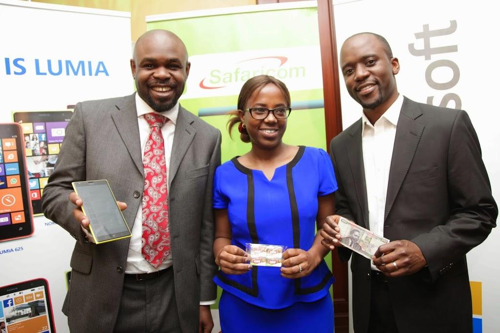 MIcrosoft-Kenya-Country-Manager-Kunle-Awasiko-left-Safaricom-s-Senior...