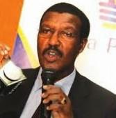 Kenya power Boss electrocutes executive Bench