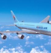 Korean Air suspends flights to Kenya over deadly Ebola