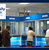 Family Bank opens two branches