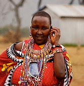 Safaricom cuts roaming charges to 21 countries