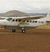Safarilink launches direct flights to Lodwar via Lokichar