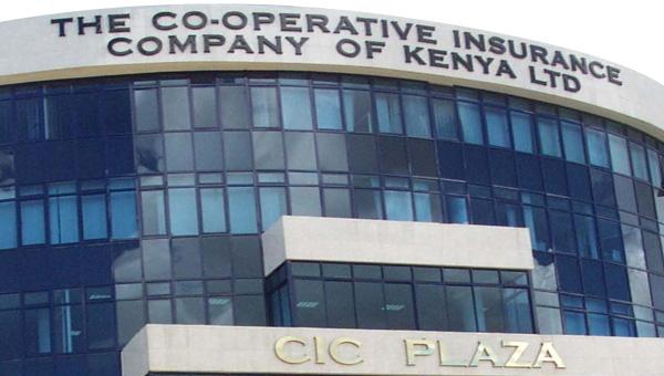 CIC Insurance