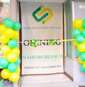 Chai sacco taps KCB's marketing manager, Sarah Kisaka