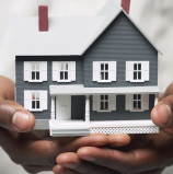 Invest in home insurance to protect your property