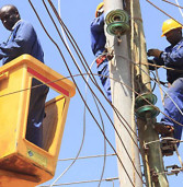 Kenya leads Sub-Saharan Africa in power generation technology