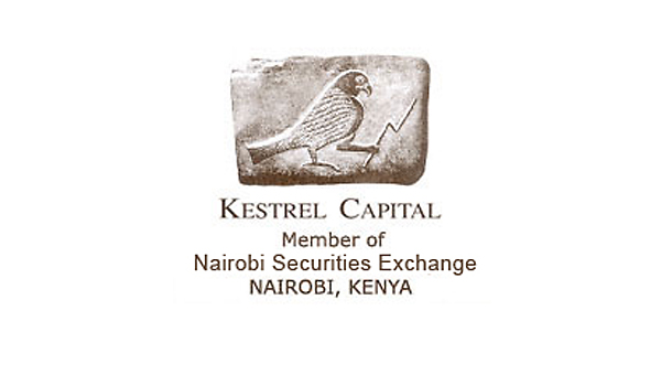 Kestrel Capital