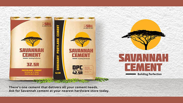 Savannah Cement