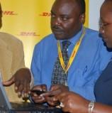 Employee engagement fills DHL's external business awards basket