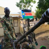 South Sudan conflict to cost region $53 billion-report