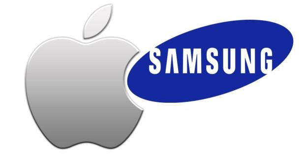 Apple eats Samsung