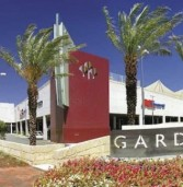 Garden City Mall to open its doors in May 2015