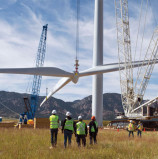 Lake Turkana Wind Power wins Renewable Deal Energy Award