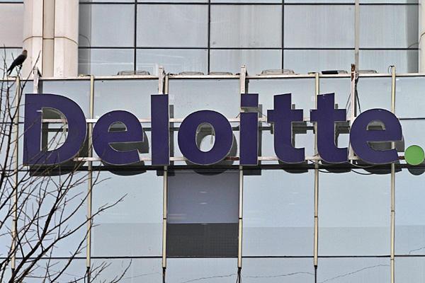 deloitte-new delhi