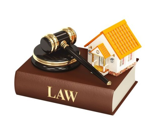foreign property laws