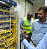 Safaricom in Sh 20M Data center to boost network quality