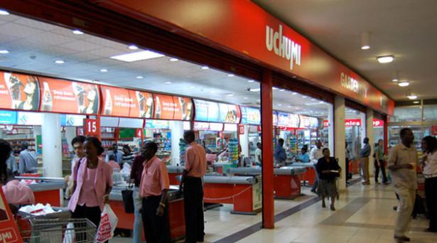 UCHUMI-SUPERMARKET Nairobi
