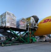 Sluggish growth in air cargo persists