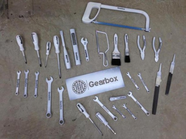gearbox courtesy