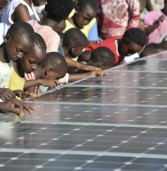 Kenya connects 33 schools to solar power