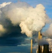 Global giant firms commit to tackle climate change