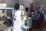 Cheap sanitary pads keeps Kenyan girls out of school