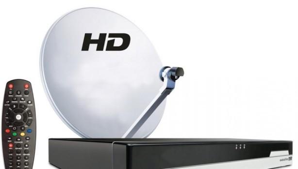 satellite HD