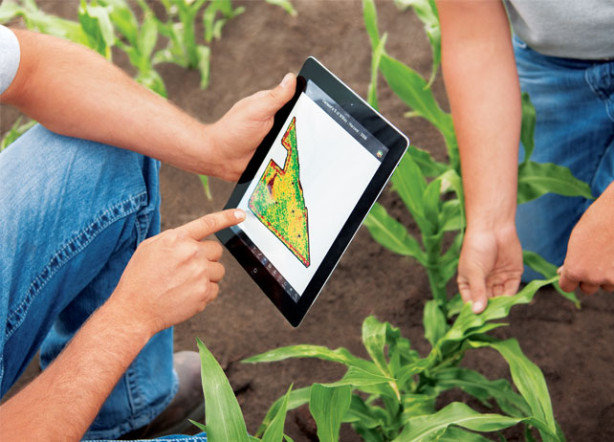 agriculture apps