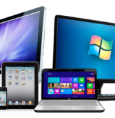 PC losses battle for space to tablets, laptops