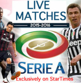 StarTimes extend exclusive rights for Serie A leagues to K24