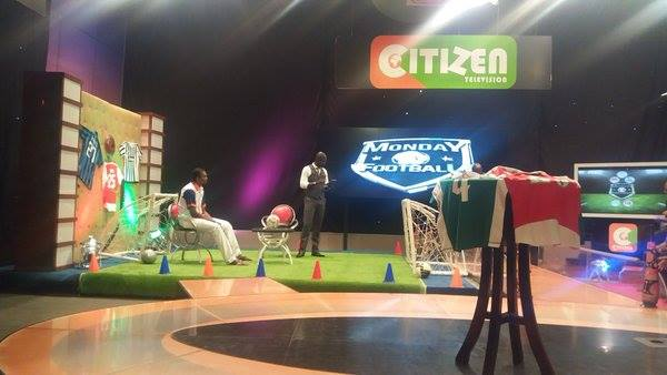 kanu on ctzn tv
