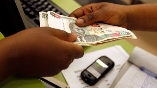 kenyan shilling 1