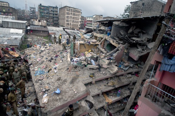Huruma-building-collapse