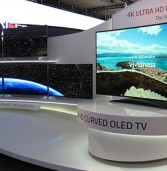 LG to launch high-end TV set in local market