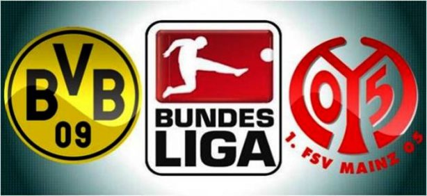 Borussia vs Mainz