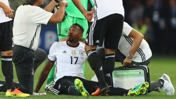boateng injury