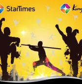 StarTimes inaugural Kung Fu event to revive martial arts in Kenya