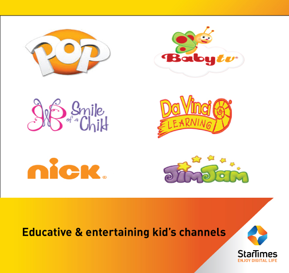 kids-channels