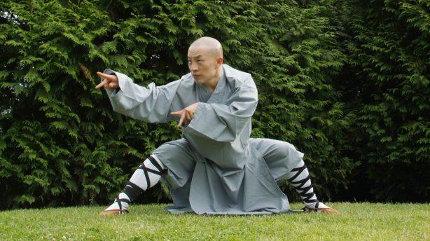 Shaolin Temple Master Yuan Shi Xing Wu Tai Chi Qigong Kung Fu Classes Vancouver