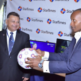 Startimes acquires broadcast rights to the 2018 FIFA World Cup