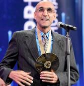American doctor in volatile Sudan awarded Aurora humanitarian prize
