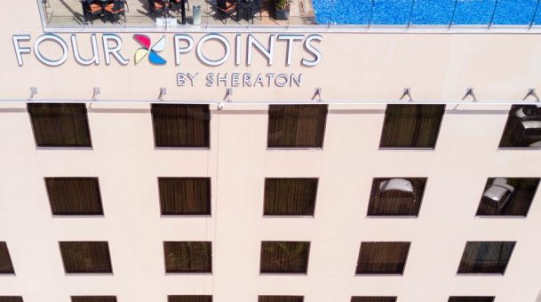 Marriott International Strengthens Kenya Presence with Second Four Points by Sheraton Hotel