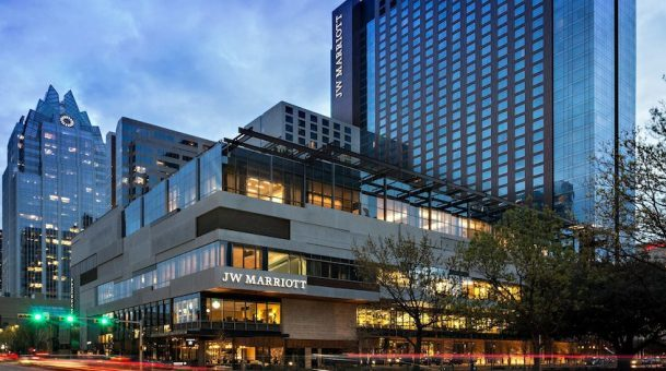 Marriott International reveals Africa expansion plans