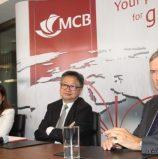 MCB Group opens representative office in Nairobi