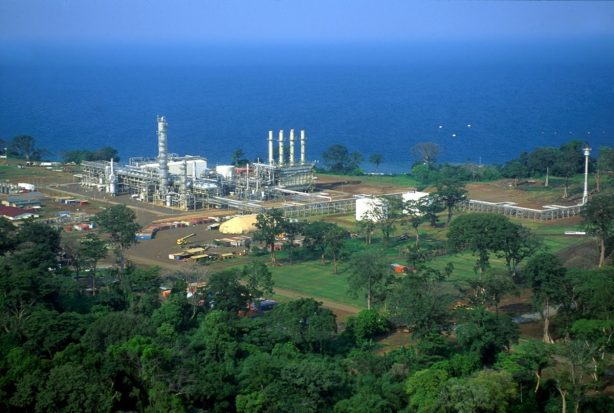 New Gas Master Plan to boost Africa's First Offshore Gas Mega Hub in the Gulf of Guinea